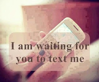 Sad Love Quotes I39m Waiting For You To Text Me Flickr