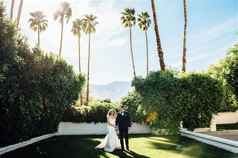 Palm Springs Wedding Photographer / Destination Wedding
