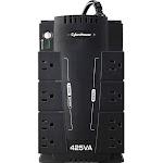 CyberPower CP550SLG UPS - 330W - 550 VA - 5.4 Ah