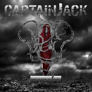 Lirik Lagu Captain Jack - Kupu Kupu Baja