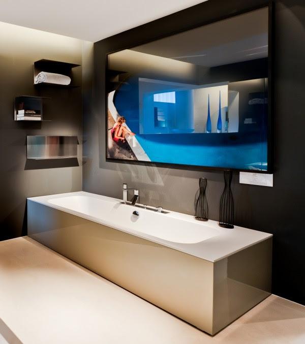copaliving neutral marine bathroom with large tub