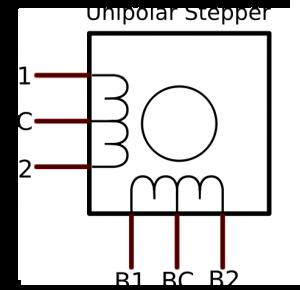 unipolar-stepper-motor-wiring-labels