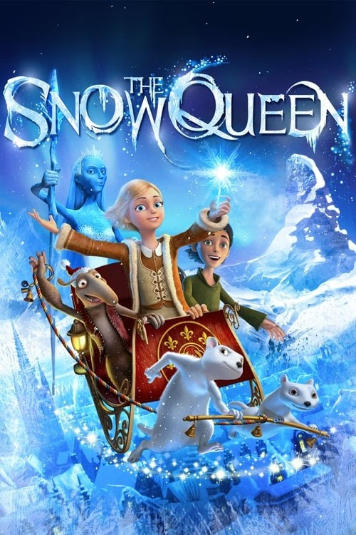 The Snow Queen 2012 Teljes Film Magyarul Online HD Hu