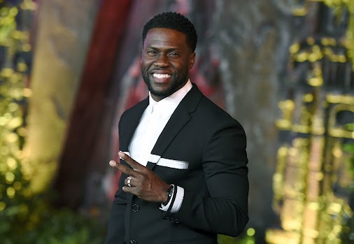 The Oscars have a longstanding problem with hosts. Add Kevin Hart to the list.