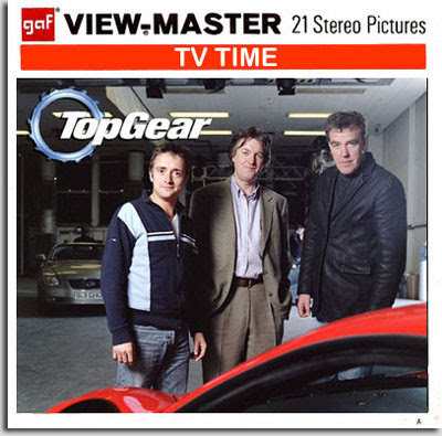 Top Gear View-Master