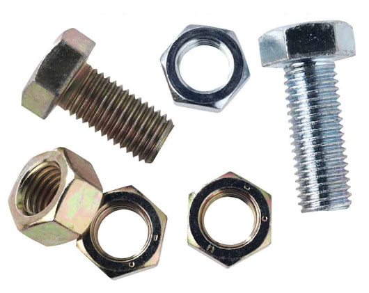 A Primer on Plating and Finishes for Fasteners | Machine Design