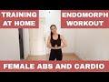 Endomorph Diet And Exercise Female