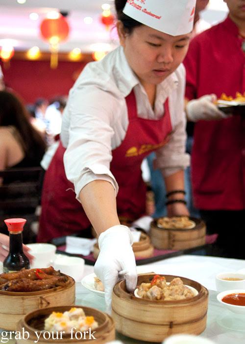 yum cha dim sum east ocean chinatown haymarket