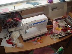 sewingtable