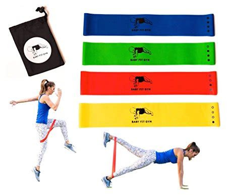 top   resistance bands  beginners   reviews