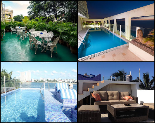 The 5 most luxurious and beautiful apartments available in Havana, Cuba on Airbnb