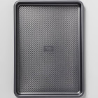 "12"" x 17"" Non-Stick Jumbo Cookie Sheet Aluminized Steel - Made By Design , Size: 12""x17"", Gray"