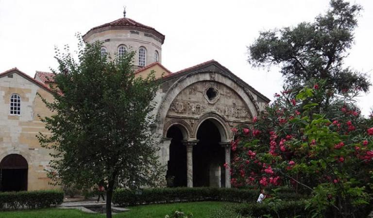 Ιστορική απόφαση! Στο φως όλες οι αγιογραφίες της Αγιάς Σοφιάς στην Τραπεζούντα!   Newsit.gr