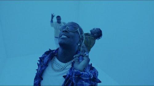 """NEW VIDEO: Young Thug & Gunna – """"Ski"""""""