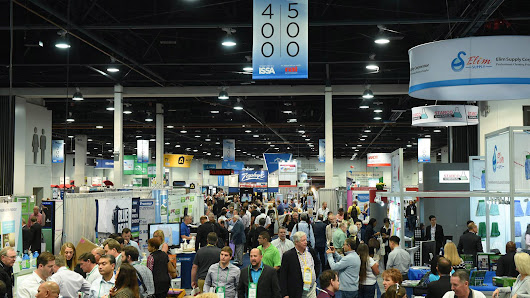 ISSA Show North America 2018 | International Sanitary Supply Association