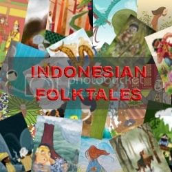 Indonesian FolkTales