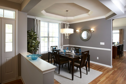 The Importance of Lighting When Selling - Coldwell Banker Blue Matter