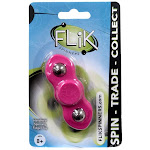 Hand Spinner Two Way Pink Spinner