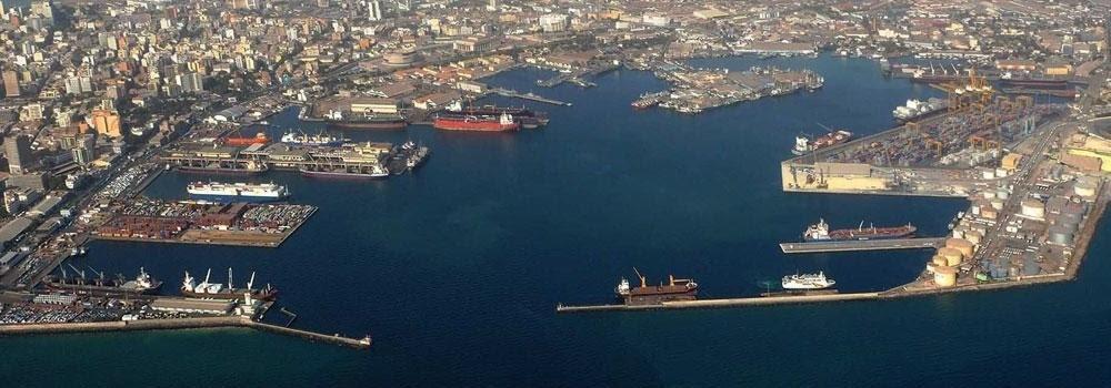 Dakar Senegal Cruise Port Schedule Cruisemapper