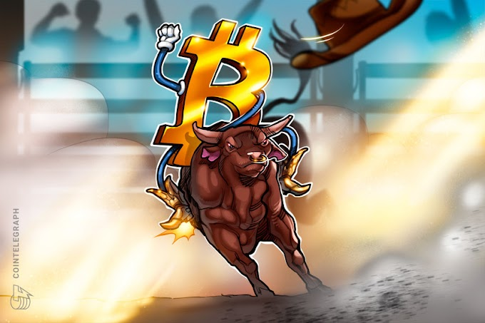 Bitcoin bulls look to profit from Friday's $195M BTC options expiry