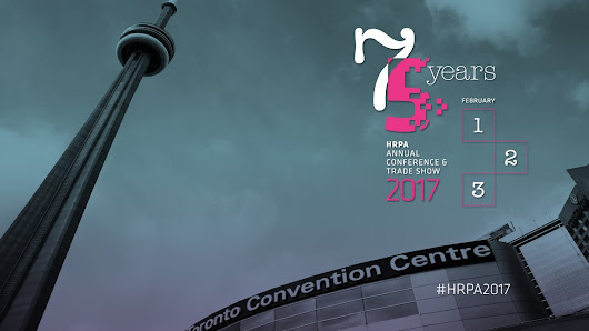 David Aplin Group Attending the 2017 HRPA Conference