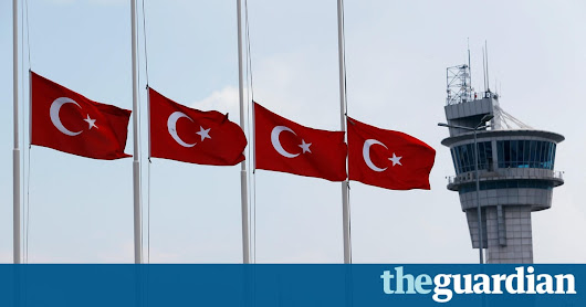 Istanbul airport attack: Turkey blames Isis as new details emerge of assault | World news | The Guardian