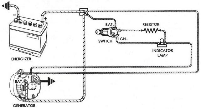 Delco 1 Wire Alternator Wiring Diagram from lh3.googleusercontent.com