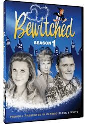 Bewitched - Season 1 (Mill Creek)