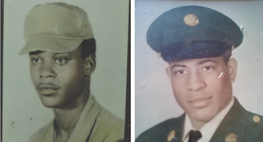 Only One Vietnam Veteran Yet to Be Found in Extensive Search for Photos