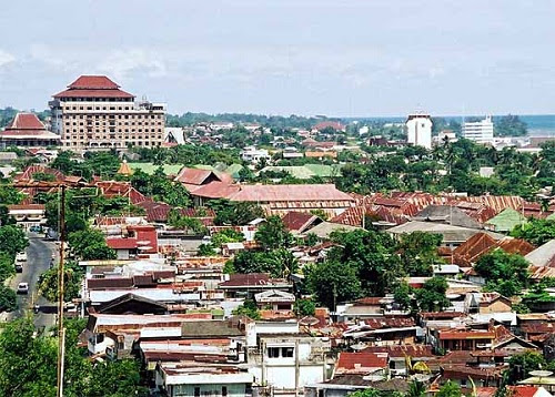 Balikpapan, the Rich City with Nature Wealth and Ethnic ...