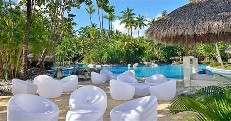 Paradisus Punta Cana Resort   Punta Cana All Inclusive