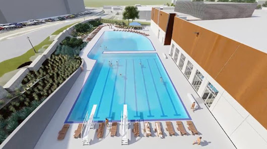 Merriam City Council Approves Plans For Community Center, Smaller Outdoor Pool