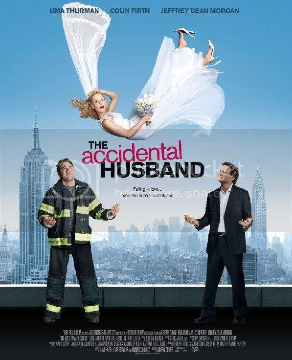Accidental Husband Trailer