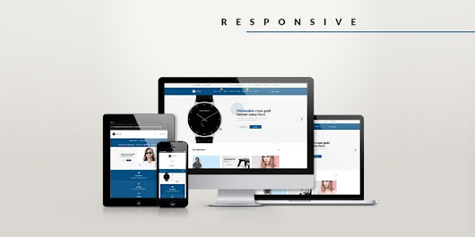 Pts Viva - PrestaShop Theme