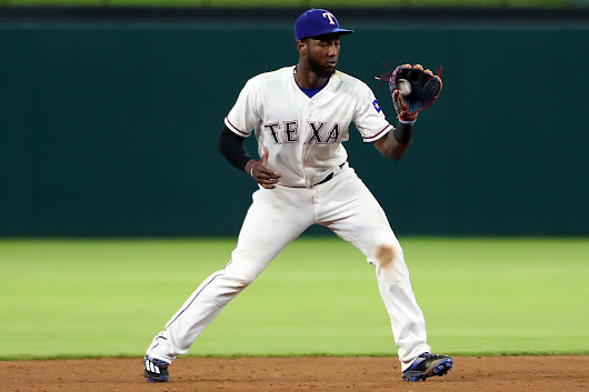 Texas Rangers: Does Jurickson Profar Have A Future in Arlington?