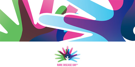 Feb 29 is Rare Disease Day! RDD2016 official video