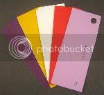 Carnival Color Palette