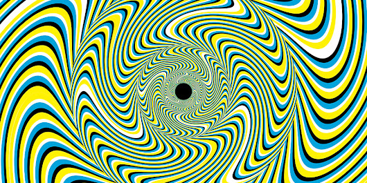 These Optical Illusions Trick Your Brain With Science | WIRED