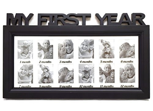 Baby 12 Month Picture Frame Browse Baby 12 Month Picture Frame At