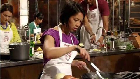 người mù, kính nể, người sáng mắt, lành lặn, khuyết tật, Christine Hà, đầu bếp mù