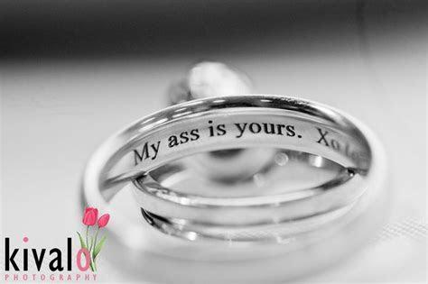 17 Best ideas about Unique Wedding Rings on Pinterest