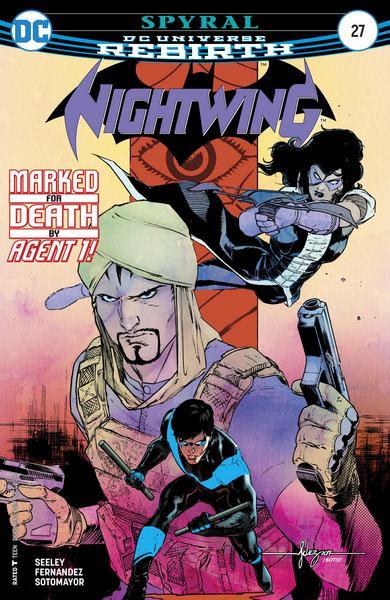Nightwing #27