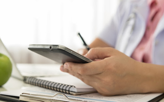 The Importance of a Mobile CRM | Patient Now