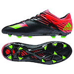 adidas Messi 15.1 Black-Green