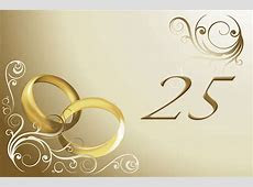 25th Year Wedding Anniversary Gifts and ideas   Silver Wedding Anniversary