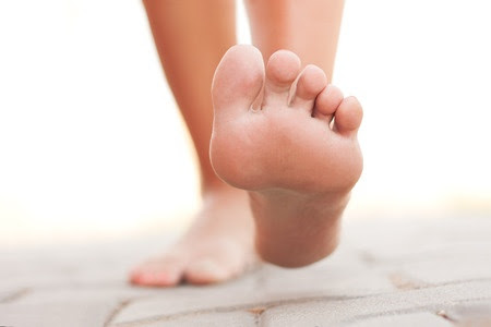 End Your Big Toe Pain - Montgomery Foot Care Specialists