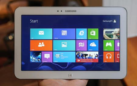 Samsung, Ativ, Galaxy, smartphone, tablet, laptop, Galaxy S4 Mini, Galaxy S4 Zoom