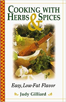 Cooking with Herbs &