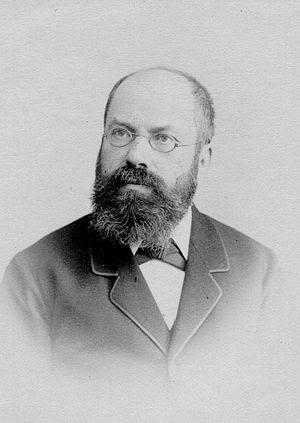 Georg Lunge