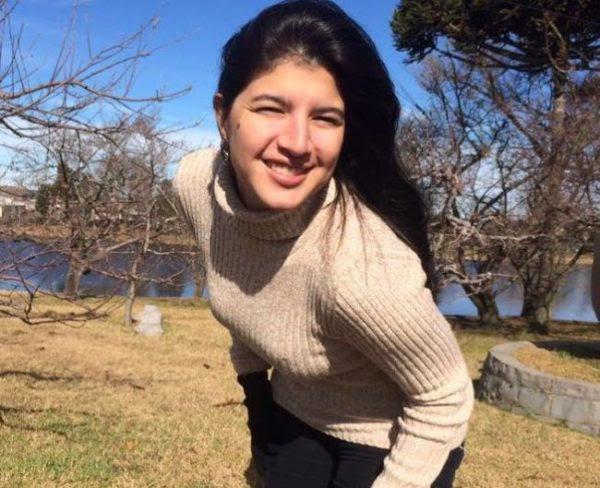 Mariana Costa, sobinha-neta de Sarney